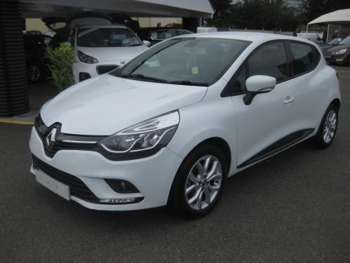 Renault CLIO for sale at Mike Howlin Motor Sales Pembrokeshire