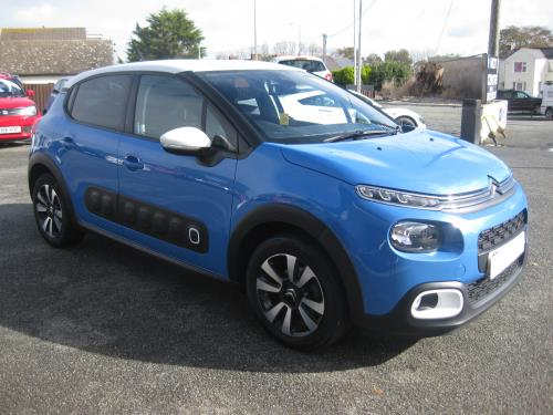 Citroen C3  for sale at Mike Howlin Motor Sales Pembrokeshire